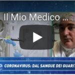 Plasmaterapia Dr. Di Donno: dal Sangue dei guariti la cura per il covid (Video)